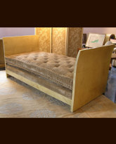 Parchment Daybed
