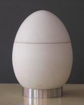 Porcelain Egg