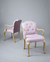 The Frances Armchair