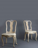 The Lila Chair