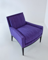 The Billy Lounge Chair