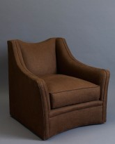 The Jayne Swivel Chair