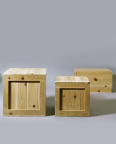Crate Tables