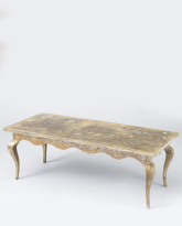 Rectangular Low Table