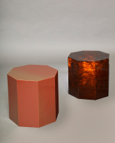Octagonal Occasional Tables