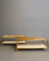 Porter Low Tables