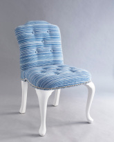 The Frances Side Chair