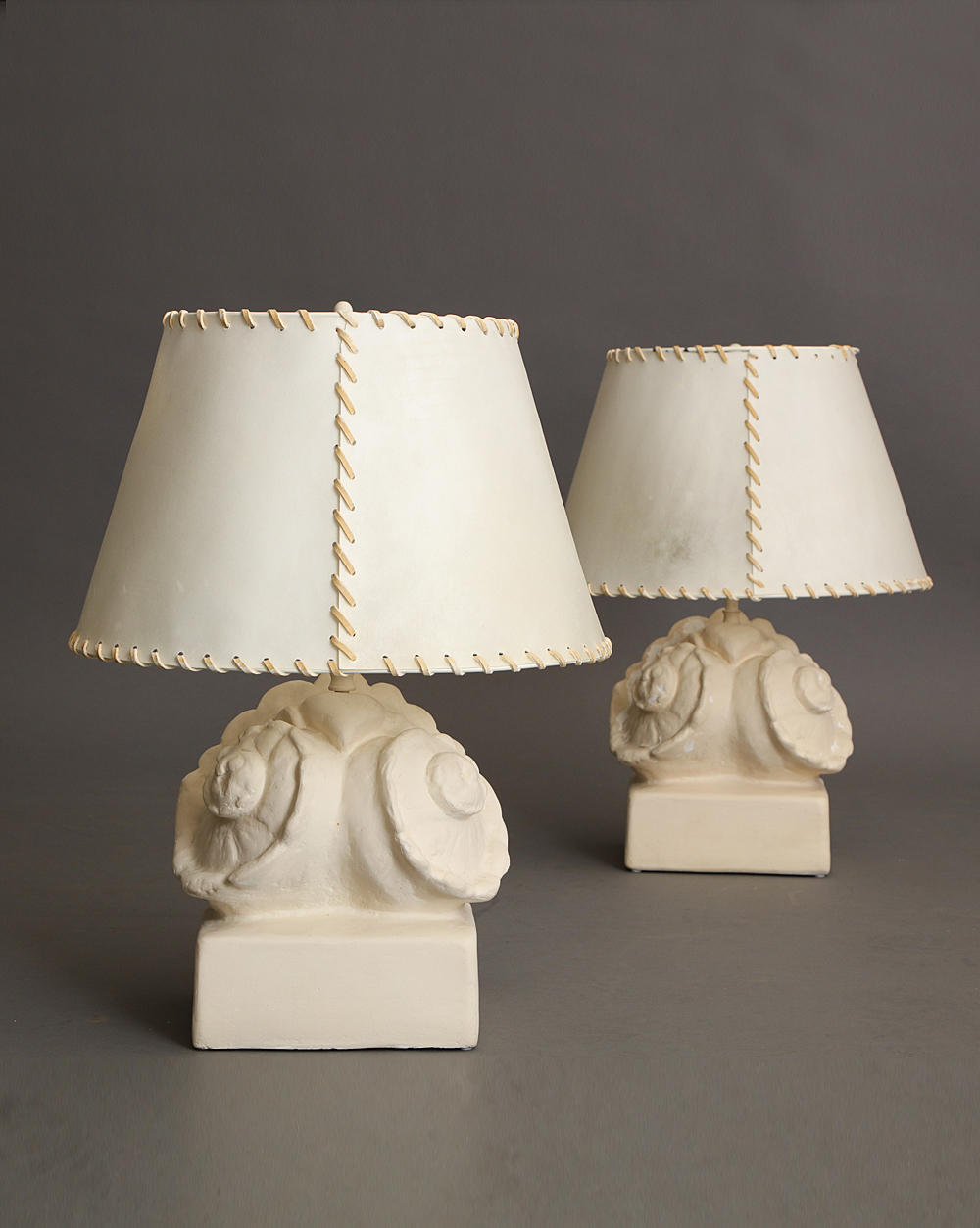 radditude co lamps shell shade uk lamp