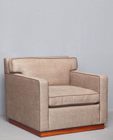 The Eyre Lounge Chair